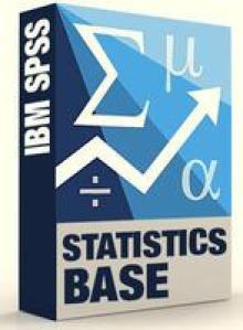 IBM SPSS Statistics 25 Crack + Activation Code Free Download