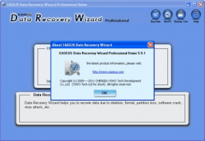 EaseUS Data Recovery Wizard 13.5 Crack Free Download