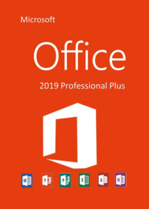 Microsoft Office Professional Plus 2019 Crack Free Download