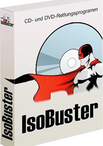 IsoBuster Crack 4.7 + Keygen 2021 Free Download With Activation Key