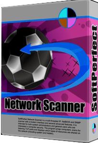 SoftPerfect Network Scanner Crack 8.0.1 Serial Key 2021 Full Version