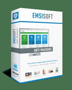Emsisoft Anti-Malware 2021.12.1.10579 Crack
