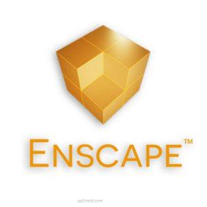 Enscape 3D Crack 3.0.2.44009+ License Key [2021] Torrent Download