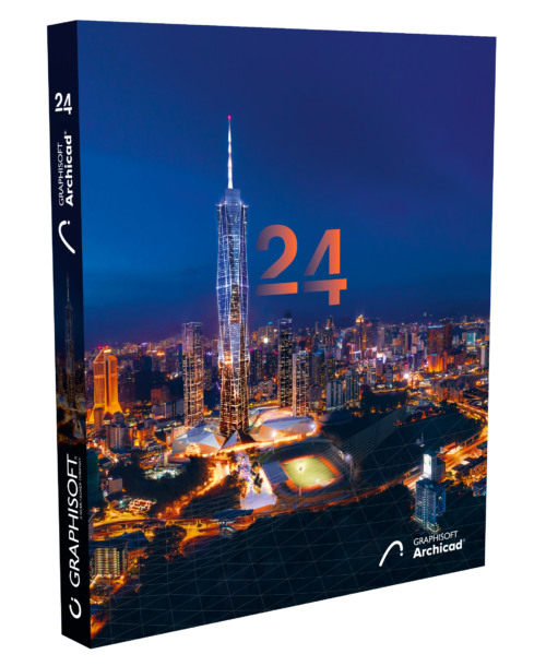 ARCHICAD 24 Crack Build 5000 With Serial Key [Latest 2021] Free Download