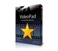 VideoPad Video Editor 10.47 Crack + Registration Code 2021 Free Download