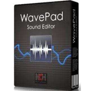 WavePad Sound Editor 12.60 Crack + Serial Code 2021 Latest Version