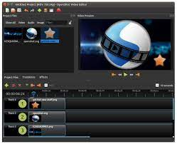 OpenShot Video Editor 2.6.1 Crack +Activation key Latest] 2022